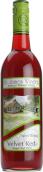 圣詹姆斯丝绒干红葡萄酒(St. James Winery Velvet Red, Missouri, USA)