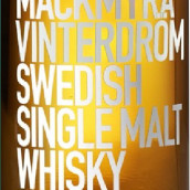 麦克米拉冬日之梦瑞典单一麦芽威士忌(Mackmyra Vinterdrom Swedish Single Malt Whisky,Sweden)