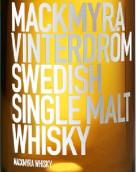 麦克米拉冬日之梦瑞典单一麦芽威士忌(Mackmyra Vinterdrom Swedish Single Malt Whisky,Sweden)