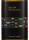 凯特山雷司令干白葡萄酒(Kate Hill Riesling,Tasmania,Australia)