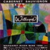 威斯帕赤霞珠干红葡萄酒(Willespie Cabernet Sauvignon,Margaret River,Western ...)