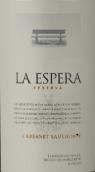 静待珍藏赤霞珠干红葡萄酒(La Espera Reserva Cabernet Sauvignon,Argentina)