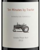 泰恩查特葡萄酒公司庄园黑皮诺干红葡萄酒(Ten Minutes By Tractor Estate Pinot Noir,Mornington ...)