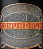 揭秘酒庄混酿红葡萄酒(Conundrum Wines Red Blend, California, USA)