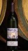 品达西拉干红葡萄酒(Pindar Vineyards Syrah,North Fork of Long Island,USA)
