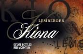Kiona Vineyards Estate Lemberger, Red Mountain, USA