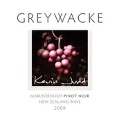 灰瓦岩黑皮诺干红葡萄酒(Greywacke Pinot Noir,Marlborough,New Zealand)