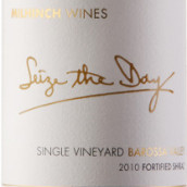 米尔兴酒庄即刻欢乐西拉加强型葡萄酒(Milhinch Wines Seize the Day Fortified Shiraz,Barossa Valley...)