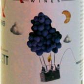 喧嚣酒庄斯嘉丽西拉-麝香桃红葡萄酒(Kerfuffle Wines Scarlett Rose Shiraz-Muscat,Margaret River,...)