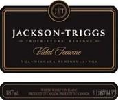 杰克逊瑞格庄主顶级珍藏威代尔冰甜葡萄酒(Jackson Triggs Proprietors' Reserve Vidal Icewine, Niagara Peninsula, Canada)