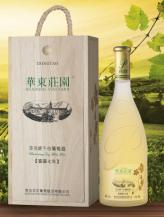 华东庄园窖藏七年莎当妮干白葡萄酒(Huadong Vineyard Seven Year Cellar Reserve Chardonnay White ...)