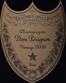 唐·培里侬极干型香槟(Champagne Dom Perignon Brut, Champagne, France)