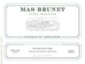 布鲁奈传统干白葡萄酒(Domaine de Brunet Tradition Blanc,Languedoc-Roussillon,...)