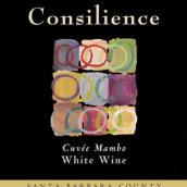 康瑟利恩斯特酿曼波干白葡萄酒(Consilience Cuvee Mambo White,Santa Barbara Count,USA)