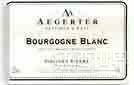 阿杰特酒庄老藤白葡萄酒(Jean-Luc & Paul Aegerter Bourgogne Blanc Vieilles Vignes, Burgundy, France)