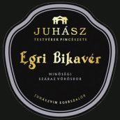 尤哈斯埃格里公牛血干红葡萄酒(Juhasz Egri Bikaver,Eger,Hungary)