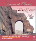 唐纳斯酒庄拉米斯帕拉迪斯桃红葡萄酒(Caves Cooperatives de Donnas Larmes du Paradis Rose,Aosta ...)