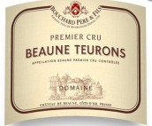 宝尚父子特伦园干红葡萄酒(Bouchard Pere & Fils Teurons, Beaune, France)