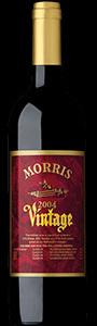莫利斯2004年份加强酒(Morris Wines 2004 Vintage,Rutherglen,Australia)