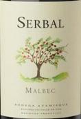 埃塔弥思科赛尔巴马尔贝克干红葡萄酒(Bodega Atamisque Serbal Malbec, Mendoza, Argentina)