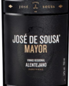 JM豐塞卡何塞·索薩·馬約爾干紅葡萄酒(Jose Maria da Fonseca Jose de Sousa Mayor, Alentejano, Portugal)