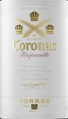 桃乐丝王冠丹魄红葡萄酒(Torres Coronas Tempranillo, Catalunya, Spain)