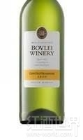 博维力琼瑶浆半干型甜白葡萄酒(Bovlei Winery Gewurztraminer,Wellington,South Africa)