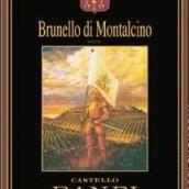 班菲布鲁奈罗蒙塔希诺干红葡萄酒(Castello Banfi Brunello di Montalcino, Tuscany, Italy)