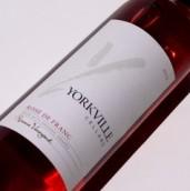 约克维尔品丽珠桃红葡萄酒(Yorkville Cellars Rose de Franc,Yorkville Highlands,USA)