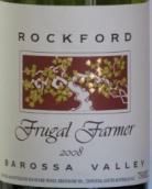 洛克福简朴农夫干红葡萄酒(Rockford Frugal Farmer,Barossa Valley,Australia)