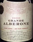 大阿波罗尼酒庄罗索仙桶陈干红葡萄酒(Grande Alberone Rosso Cask Aged,Toscana,Italy)