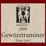 达米亚尼日出山园琼瑶浆干白葡萄酒(Damiani Gewurztraminer,Sunrise Hill Vineyard,USA)