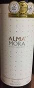 黑莓阿尔玛赤霞珠干红葡萄酒(Las Moras Alma Mora Cabernet Sauvignon,San Juan,Argentina)