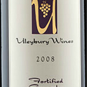 优莱百利年份波特酒(Uleybury Vintage Port,South Australia,Australia)