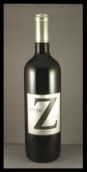 斑马馆藏仙粉黛干红葡萄酒(Zerba Cellars Library Zinfandel,Walla Walla Valley,USA)