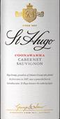 圣雨果酒庄赤霞珠红葡萄酒(库纳瓦拉)(St Hugo Cabernet Sauvignon, Coonawarra, Australia)