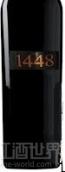 杰夫1448干红葡萄酒(Jeff Runquist 1448,Amador County,USA)