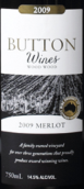 巴頓酒莊梅洛干紅葡萄酒(Button Wines Merlot, Swan Hill, Australia)