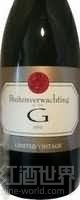 布登维沃G系列限量年份琼瑶浆干红葡萄酒(Buitenverwachting 'G' Limited Vintage Gewurztraminer,Western...)