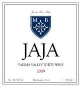 蓝色嘉嘉干白葡萄酒(Maison Bleue Jaja White, Yakima Valley, USA)