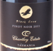查特利黑老鸹黑皮诺干红葡萄酒(Chartley Estate Black Crow Pinot Noir,Tasmania,Australia)