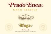 慕佳普拉多特级珍藏干红葡萄酒(Bodegas Muga Prado Enea Gran Reserva, Rioja DOCa, Spain)