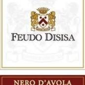Feudo Disisa Nero d'Avola Sicilia IGT,Sicily,Italy