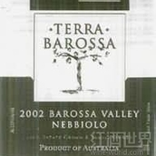 颂恩克拉克特拉巴罗萨系列内比奥罗干红葡萄酒(Thorn Clarke Terra Barossa Nebbiolo,Barossa Valley,Australia)