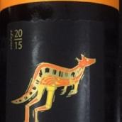 黄尾袋鼠梅洛半干型红葡萄酒(Yellow Tail Merlot,New South Wales,Australia)