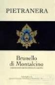 阿格里科拉圣托拉尼皮耶特拉内拉布鲁奈罗干红葡萄酒(Agricola Centolani Pietranera Brunello di Montalcino DOCG,...)