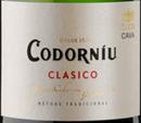 科多纽经典起泡酒(Codorniu Clasico Brut Cava, Catalonia, Spain)