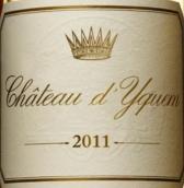 滴金酒庄贵腐甜白葡萄酒(Chateau d'Yquem, Sauternes, France)