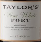 泰勒优质白波特酒(Taylor's Fine White Port, Douro, Portugal)