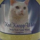 科纳普凯特·刻纳普干白葡萄酒(Knapp Winery Kat Knapp White,Finger Lakes,USA)